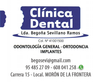 Clínica Dental Begoña Sevillano